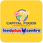 Feed Plus Centre client logo